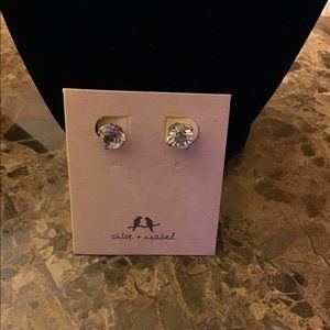 Chloe + Isabel Diamond Earrings